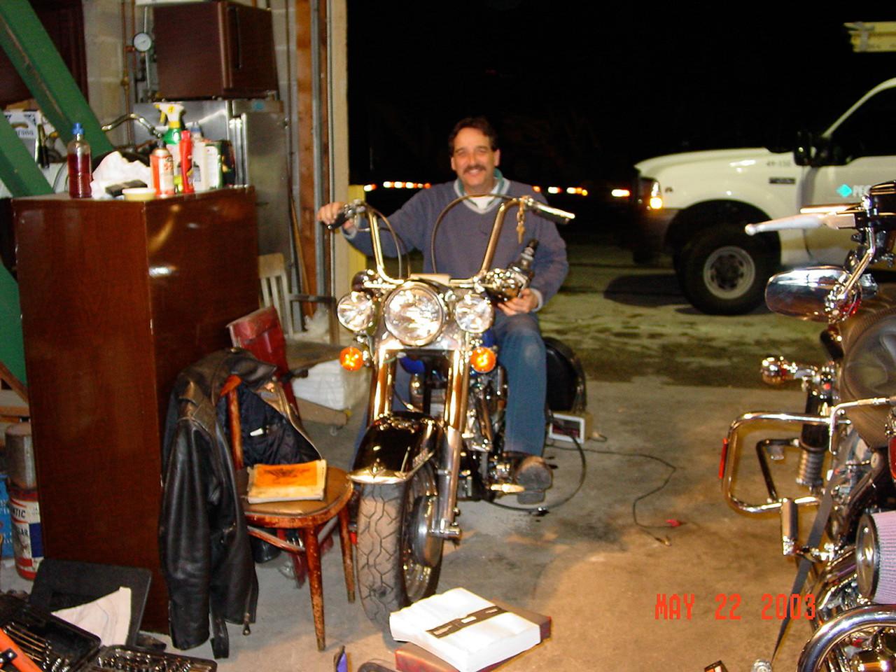 Bike Project 033