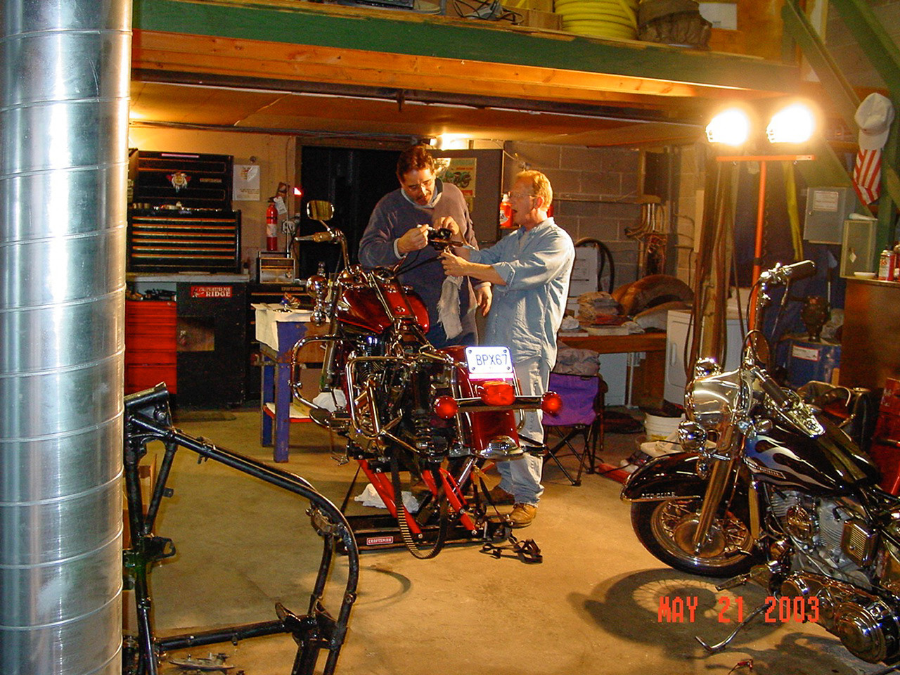 Bike Project 015