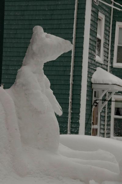 SnowMeer