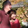 Brunch @ The Heidemann's - Reunion Weekend October 2008