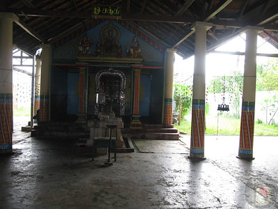 KALI KOVIL -  KARAMPON EAST