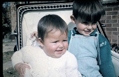029 Stephen and Julia 1959