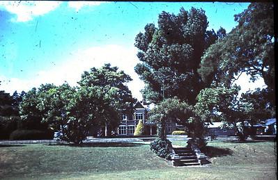 016 Bletchley Park Gardens