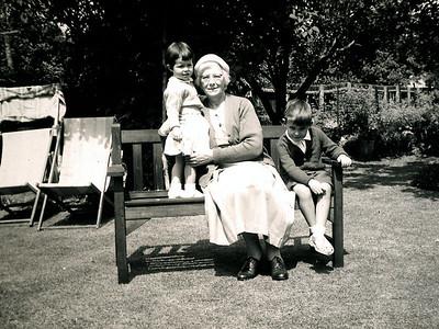 039 Julia, Mum and Stephen