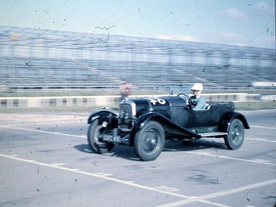 024 Bentley at Silverstone