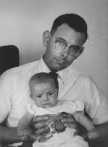 020 Bruce and Stephen 1957