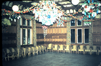 015 Bletchley Park Ballroom 1959
