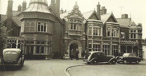 014 Bletchley Park