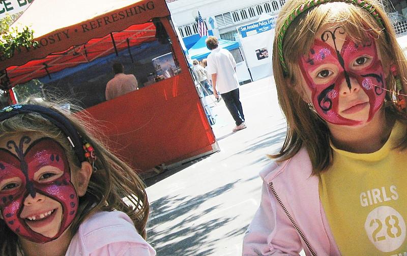 San Anselmo Art Festival