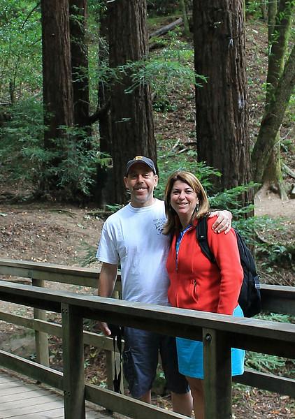 Baltimore Canyon Redwoods
