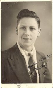 George Disley