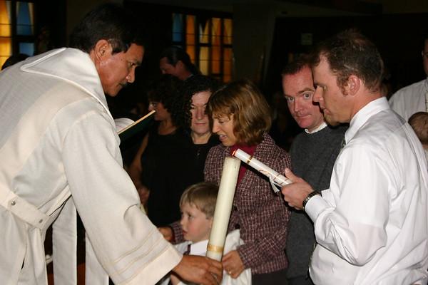 Brendan baptism 12.04