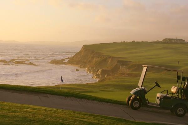 Andrew Art Show Final Golf
