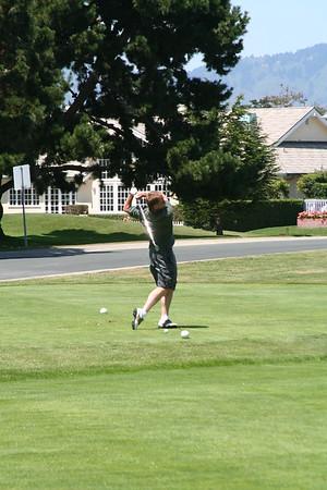 Andrew Golf July 06