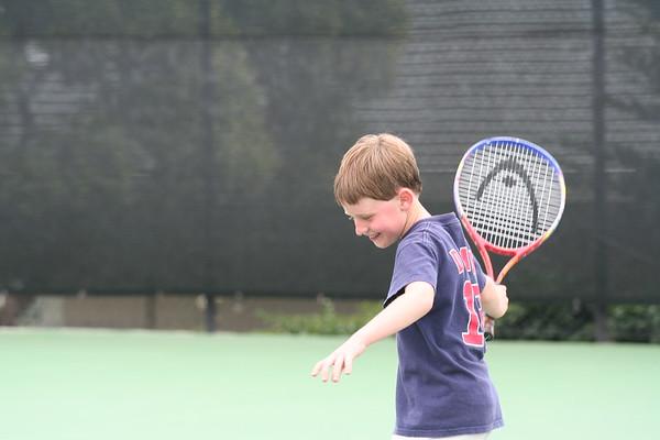 Tennis AJ Morgan June 06