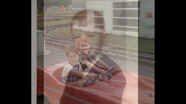 John M. 50th Birthday Photos & Slideshow