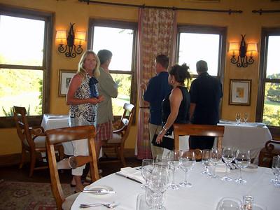 Mayacama July 2009