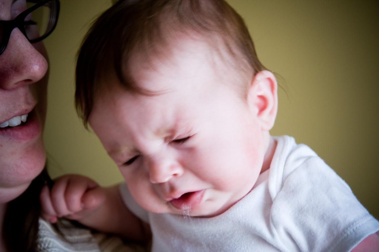 mid-sneeze =)