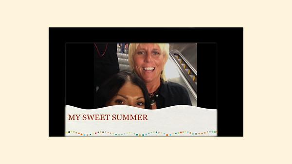 My Sweet Summer