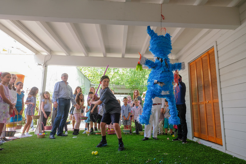 Auntie Wah's & Uncle Ed's Annual Easter Egg Hunt 2017-111