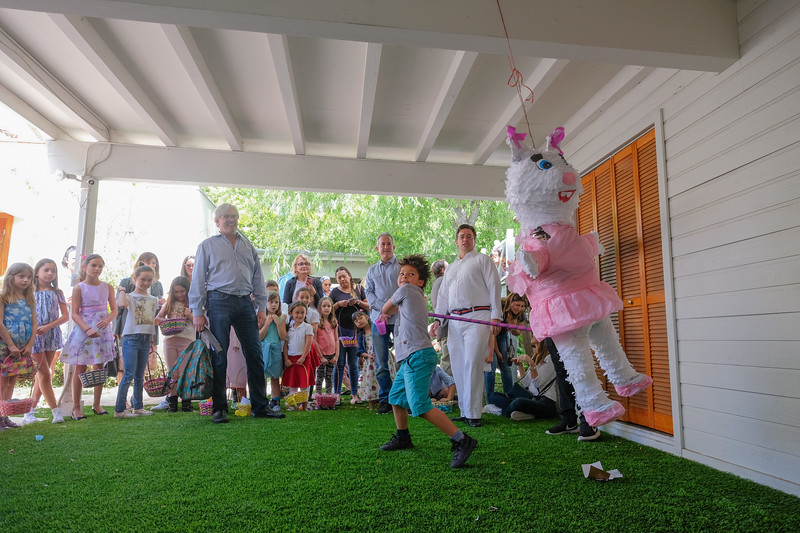 Auntie Wah's & Uncle Ed's Annual Easter Egg Hunt 2017-50