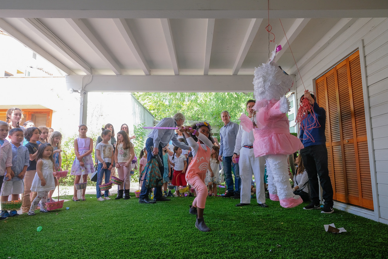 Auntie Wah's & Uncle Ed's Annual Easter Egg Hunt 2017-43