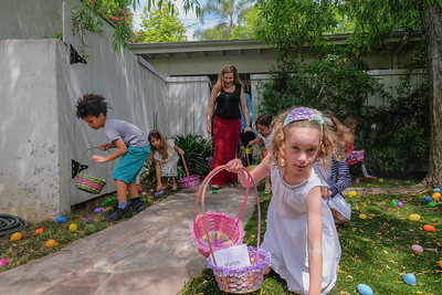 Auntie Wah's & Uncle Ed's Annual Easter Egg Hunt 2017-11