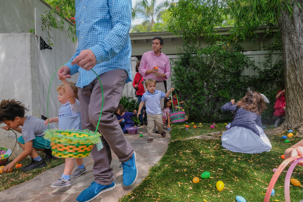 Auntie Wah's & Uncle Ed's Annual Easter Egg Hunt 2017-13