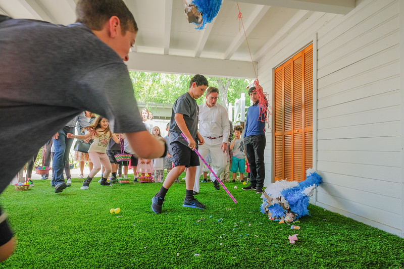 Auntie Wah's & Uncle Ed's Annual Easter Egg Hunt 2017-119