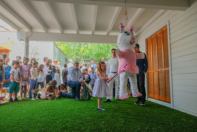 Auntie Wah's & Uncle Ed's Annual Easter Egg Hunt 2017-27