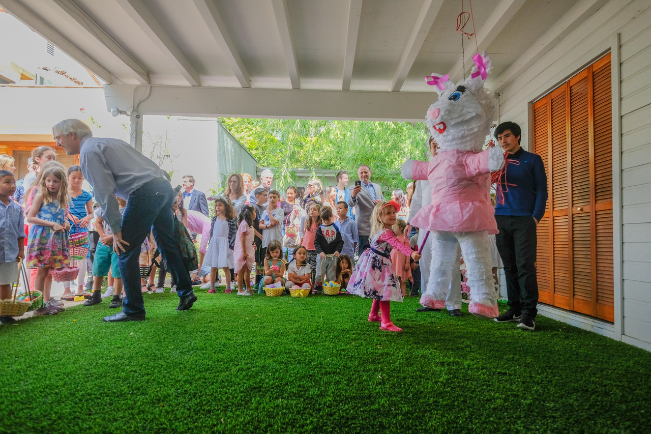Auntie Wah's & Uncle Ed's Annual Easter Egg Hunt 2017-28