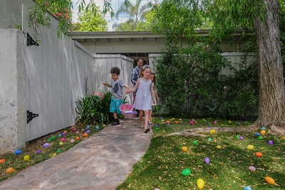 Auntie Wah's & Uncle Ed's Annual Easter Egg Hunt 2017-7