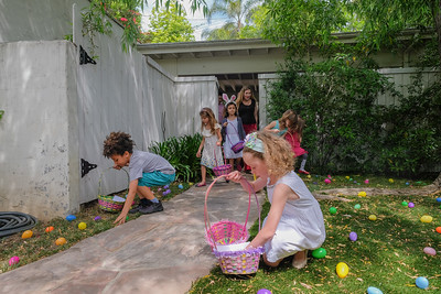 Auntie Wah's & Uncle Ed's Annual Easter Egg Hunt 2017-10