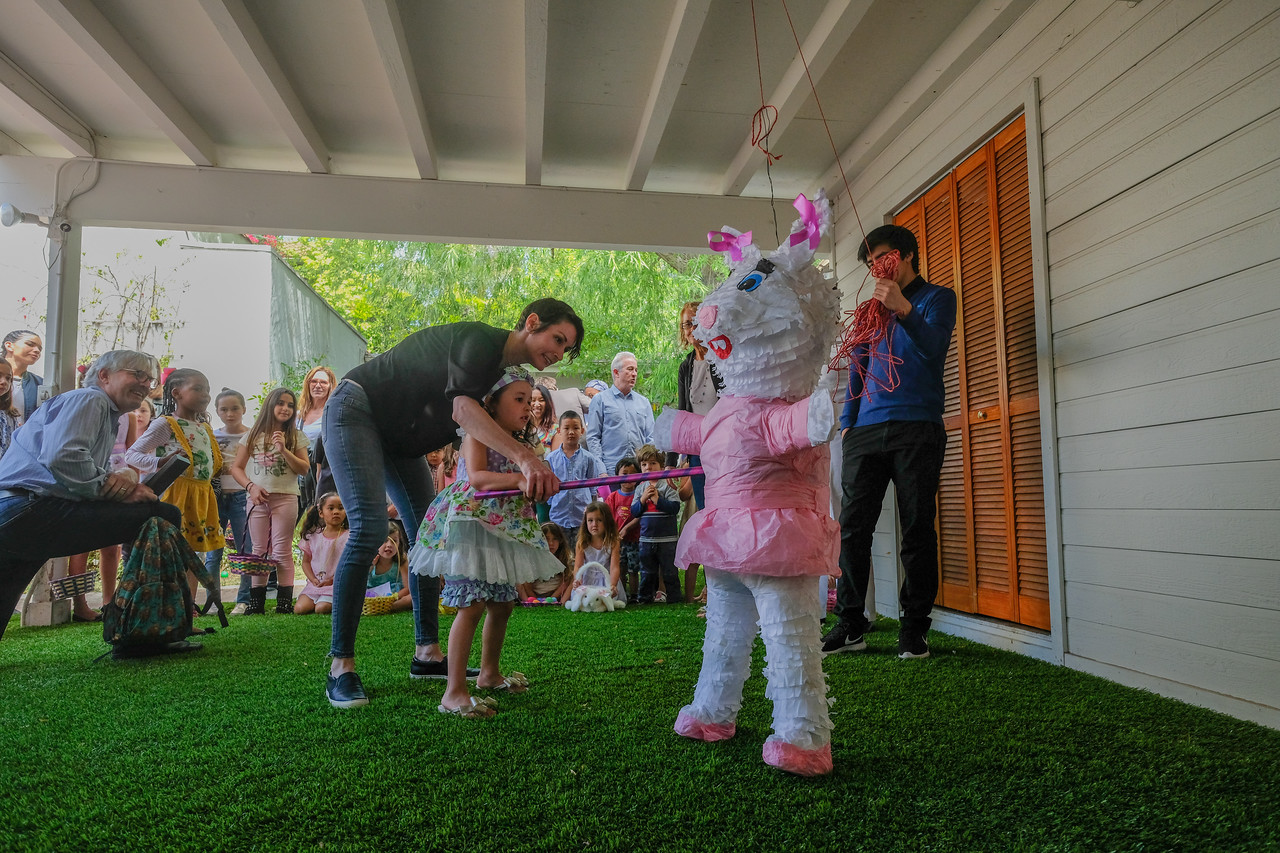 Auntie Wah's & Uncle Ed's Annual Easter Egg Hunt 2017-30