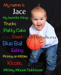 Jace 8x10 Favorite