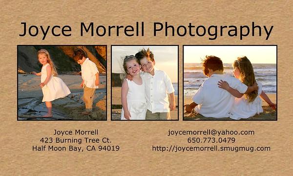 Joyce Biz Card