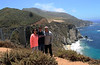 At Bixby Bridge, Big Sur