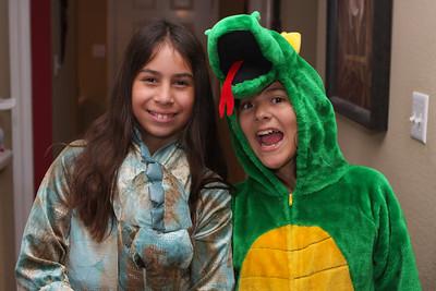 Jamiesaurus & Elysiagator