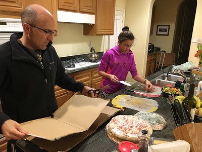 Superb coaching in the kitchen as well as on the field.