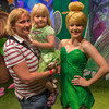Big Props with Tinker Bell