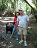 Rachel & Ben at Baltimore Canyon.