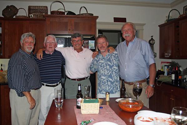 Cape 2009