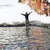 AJ Pond Skimming 1 2010