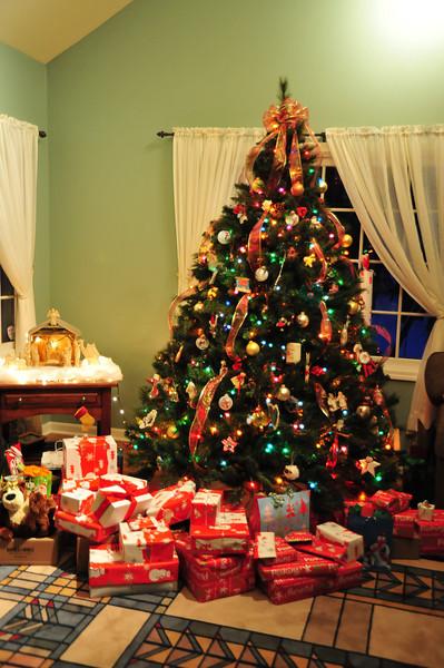 Swanson Christmas
