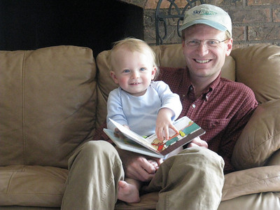 Cody can help him with the pictures.