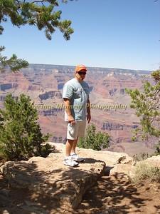 Sedona & Grand Canyon 136