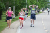 Race strategy: Dream this mile, sprint the next