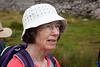 Day 6 striding along. Ravenstonedale to Kirkby Stephen and lunch thence to Keld and along the River Swale, cream tea in Muker and  on to Gunnerside