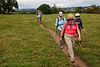Day 8 Setting out from Richmond along the Swale. Fred gets shutter happy at Easby Abbey and the Mt Grace Priory and misses the Cleveland Hills