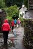 Day 3 Grassmere (Dove's Cottage) to Glenridding